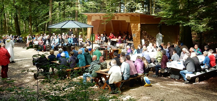 Neuer Begegnungsort in Balsthal geschaffen